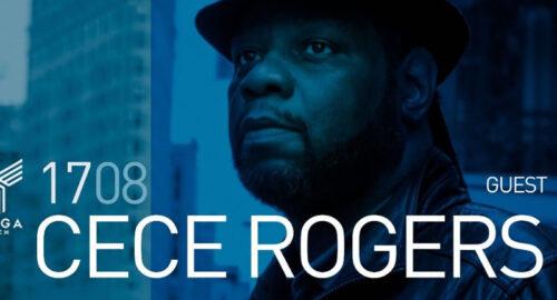 Cece Rogers 17 agosto